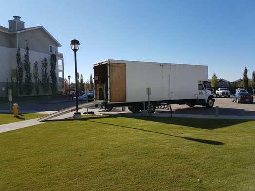 apartment movers edmonton
